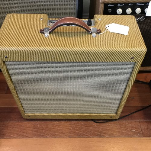 Tweed Champ Clone 10 inch speaker