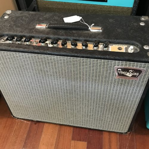 Tone King Meteor Series II