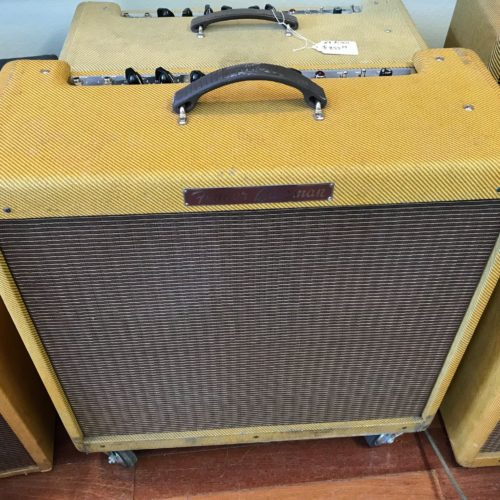 Fender 59 reissue Bassman USA