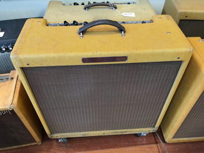 Fender 59 reissue Bassman USA