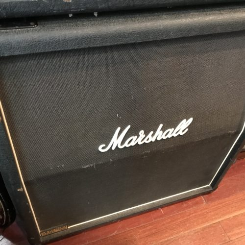 Marshall JCM 800 1960 A