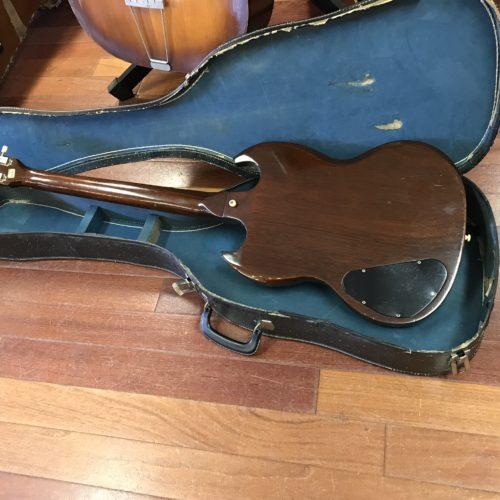 1967 Gibson Melody Maker D