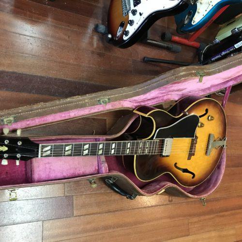 1957 Gibson ES 175 PAF pickup