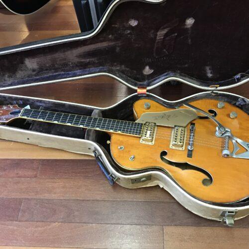 1961 Gretsch 6120 Chet Atkins