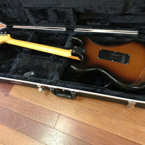 1982 G & L S 500 Guitar