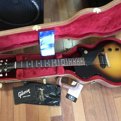 2019 Gibson Les Paul Junior