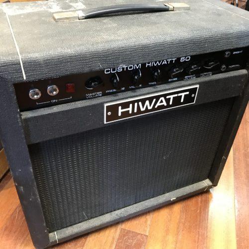 1979 HIWATT SA 112 Combo