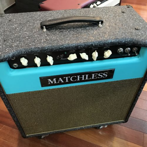 Matchless C 30 Combo amp