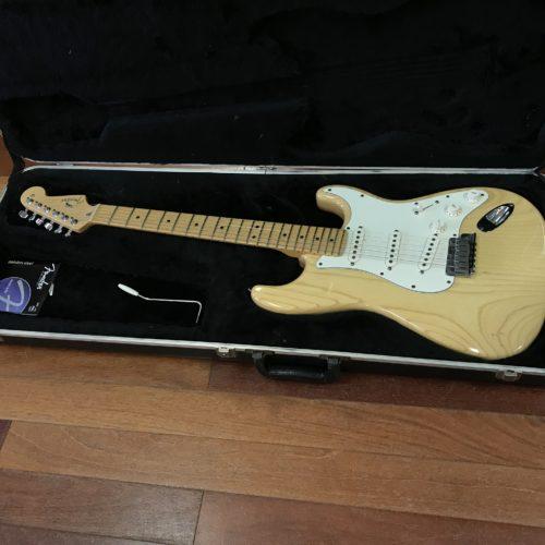 2000 Fender USA Stratocaster