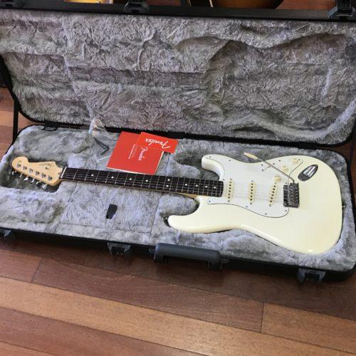 2019 Fender USA Professional Stratocaster