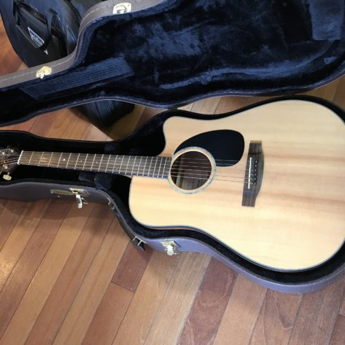 Takamine EG340SC acoustic electric