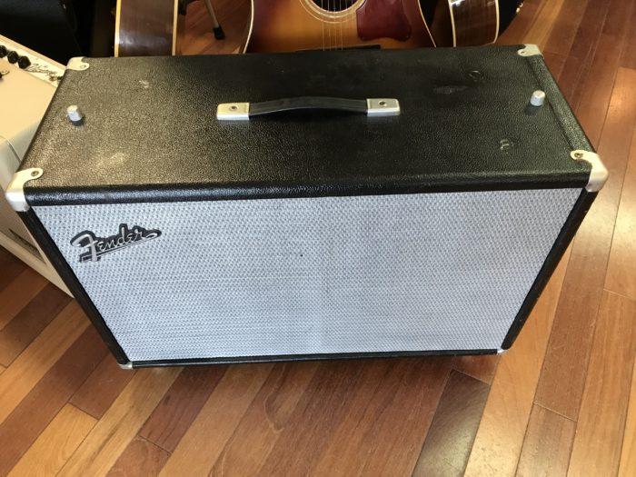 1964 Fender Tremolux 2×10 cab