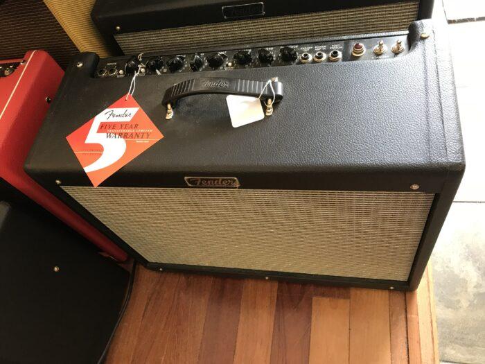 Fender Hot Rod Deluxe 3