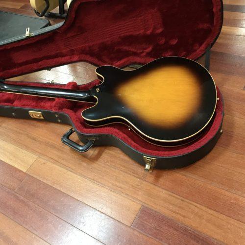 1980 Gibson ES 347