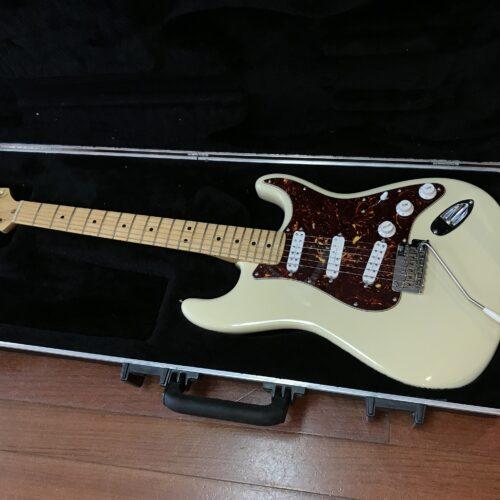 2007 Fender USA Stratocaster