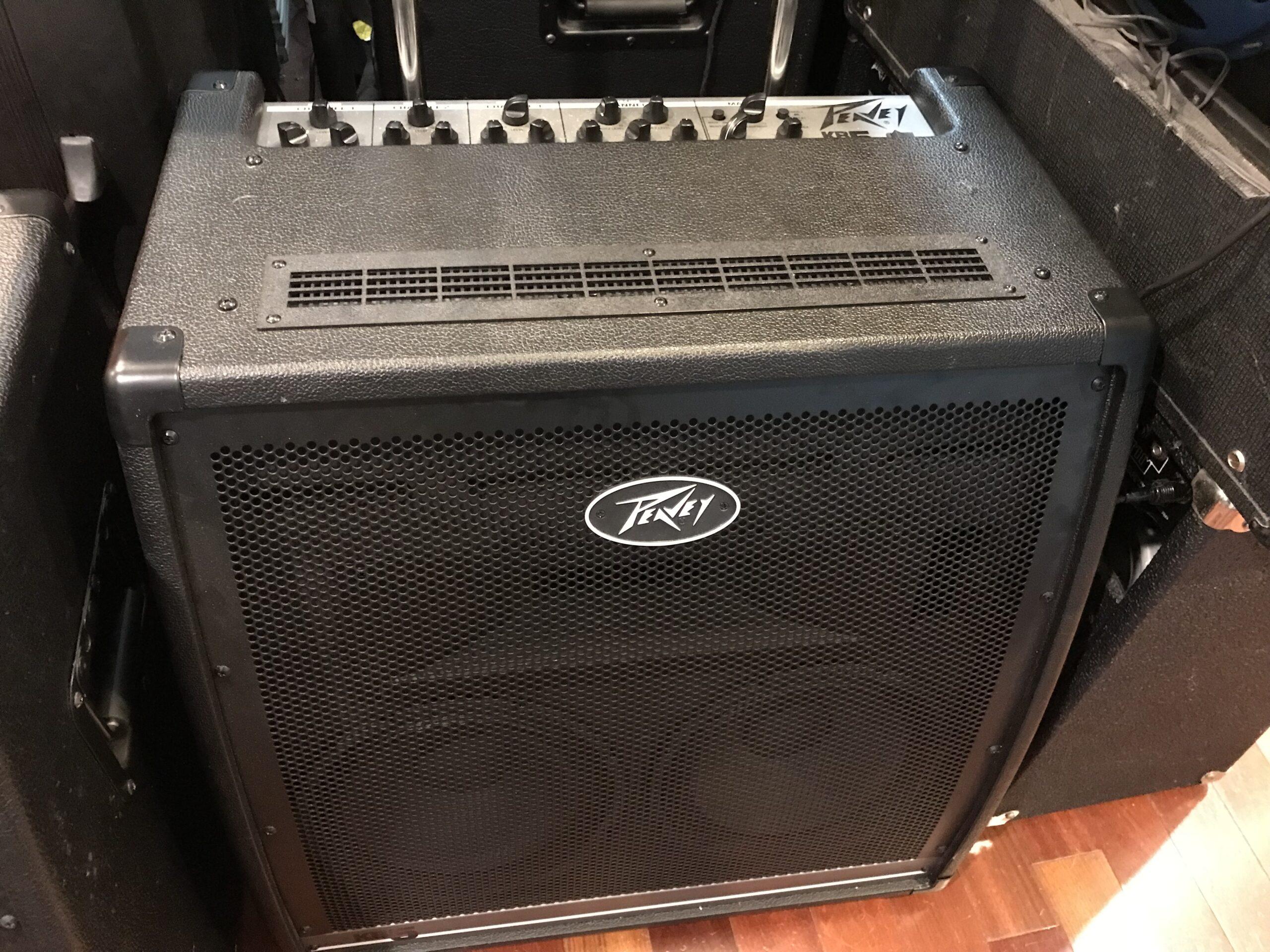 Peavey KB 5 Amp