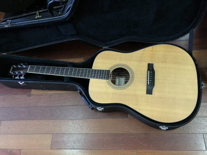 Larrivee D03 Acoustic