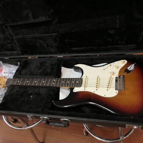 2015 Fender USA Stratocaster mint