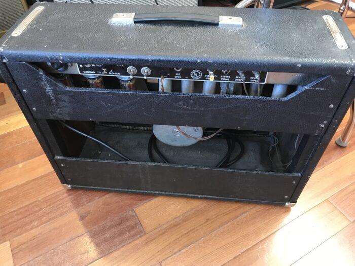 1965 Fender Deluxe Reverb