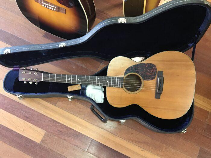 1961 Martin 000 18