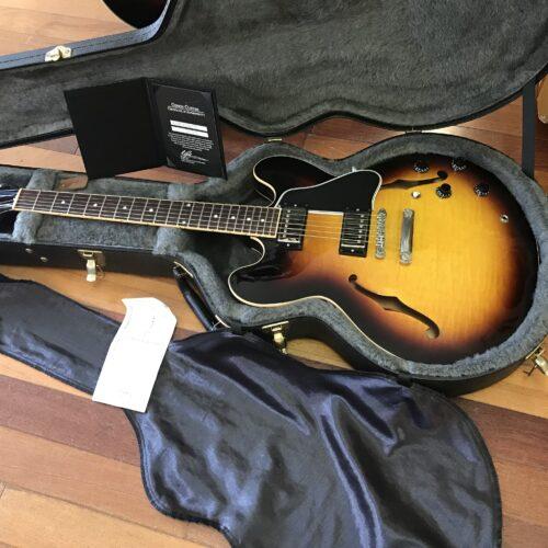 2010 Gibson ES 335