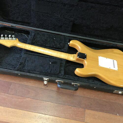 1994 Fender Japan FOTO Flame Stratocaster