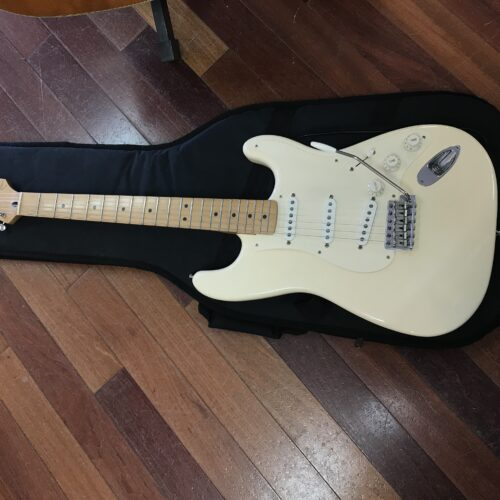 1996 Fender Jimmie Vaughan Stratocaster mint