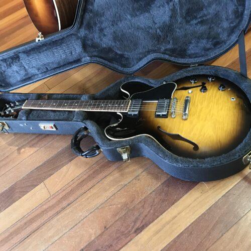 2003 Gibson ES 335