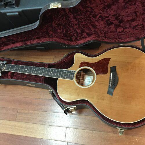 Taylor 514ce acoustic