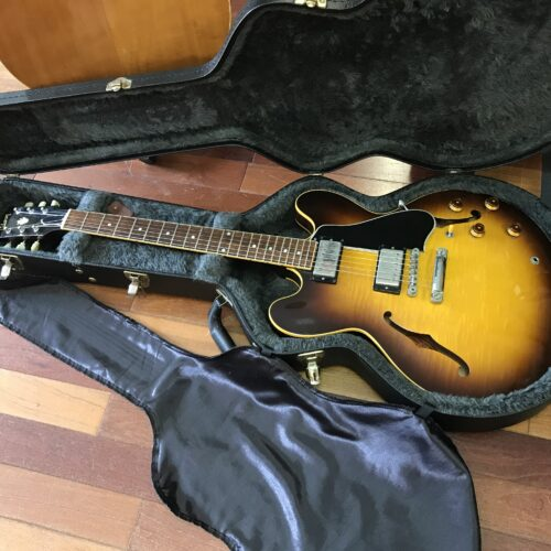 2004 Gibson 59 reissue ES 335 Custom Shop