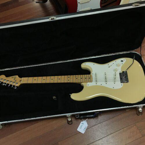 1983 Fender Smith Stratocaster