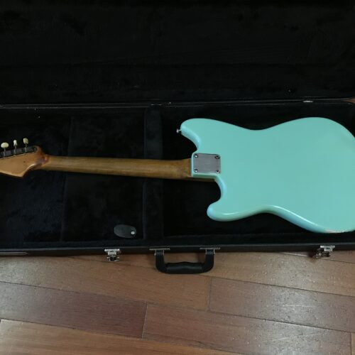 1960 Fender Duo Sonic