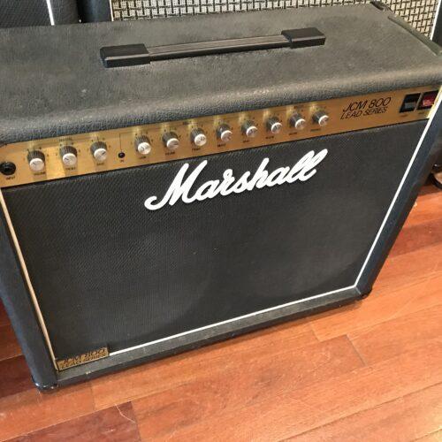 1984 Marshall JCM 800 4212 COMBO