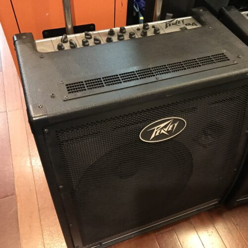New Peavey KB 4 amp