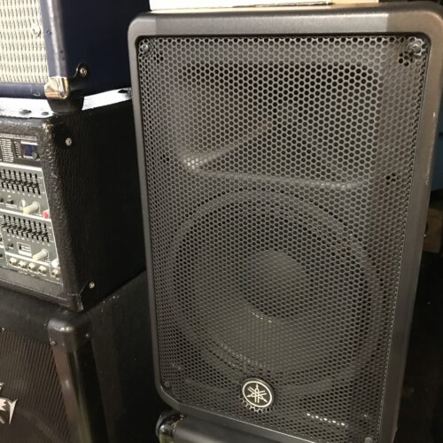 Yamaha CBR 10 Speaker