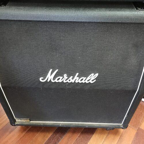 Marshall JCM 800 4X12 cab