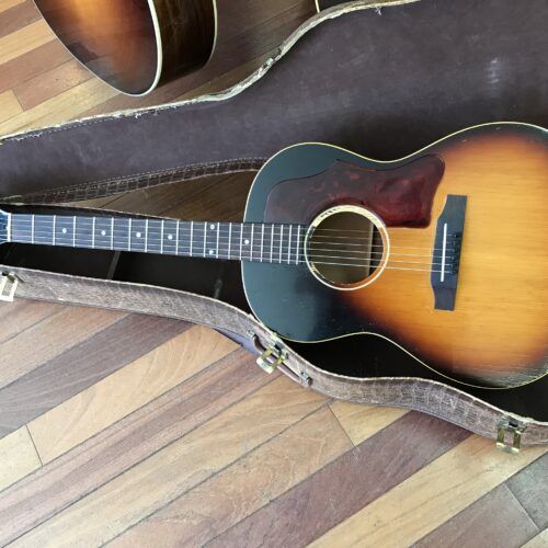 1964 Gibson LG 1