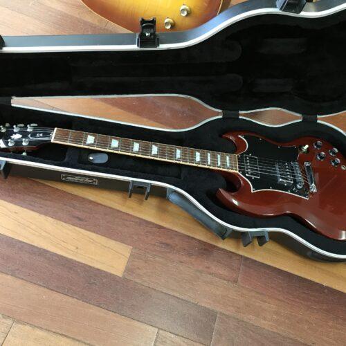 2003 Gibson SG Standard