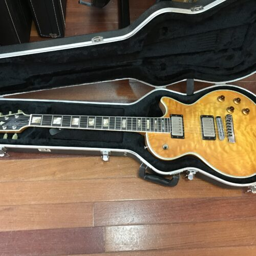 1995 Heritage H157 Custom