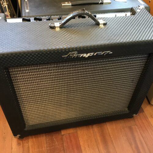 Ampeg Reverbrocket 1×12