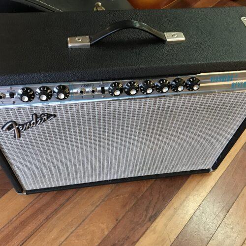 1976 Fender Vibrolux Reverb mint