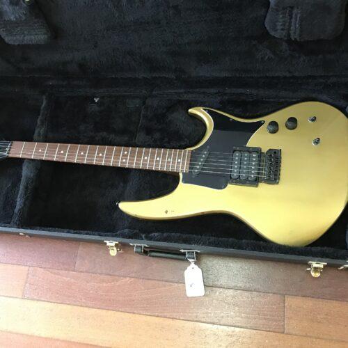 1983 Hamer USA Phantom A 5