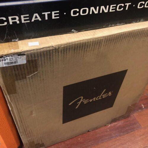 New Fender Studio 40 Bass amp