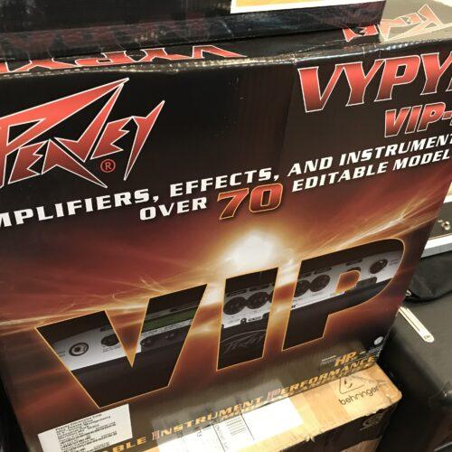 New Peavey Vypyr VIP -3
