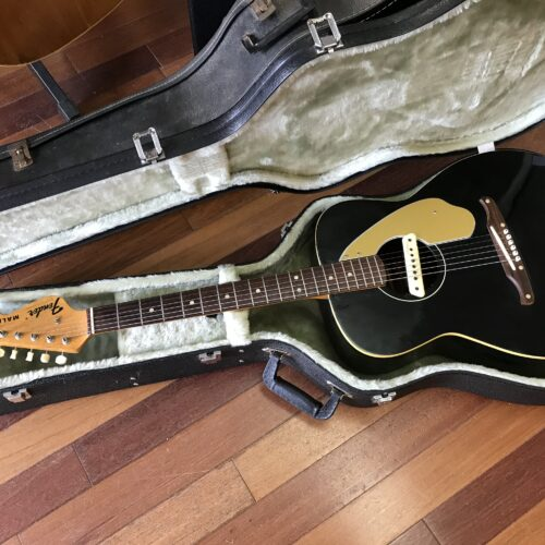 1968 Fender Malibu