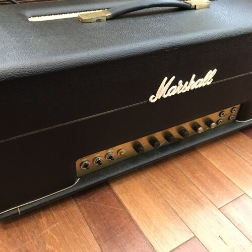 1968 Marshall Plexi Major 1978 200 watts