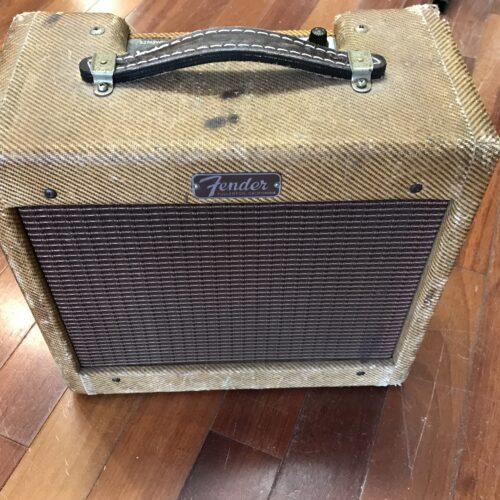 1960 Fender Tweed Champ