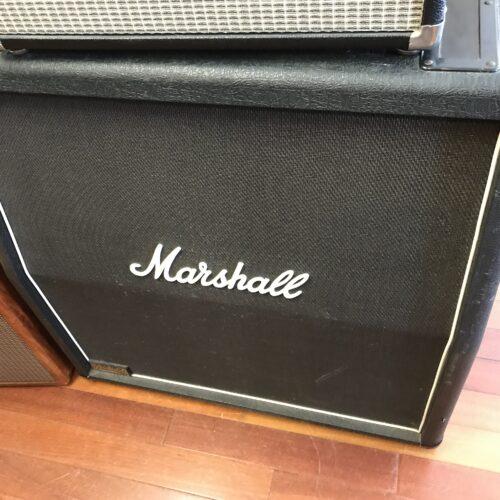 Marshall JCM 800 4×12 A