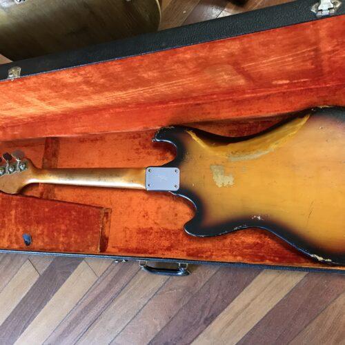 1966 Fender Bass V