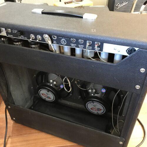 1969 Fender Super Reverb